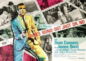 Best Bond Movies #4: Dr. No