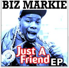 What middle aged square white guy doesn't like a little Biz Markie with his drink?