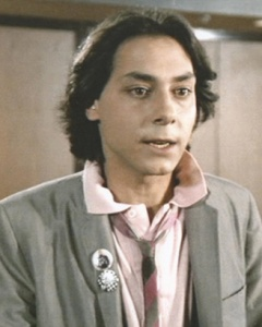 Damone recommends Side 1 of Led Zeppelin IV.