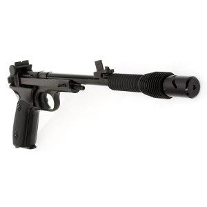 Lea's Gun