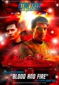 Gay Star Trek