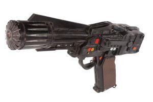 starbuck gun